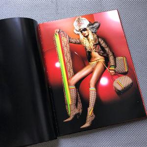 Vintage DIOR 2004 Holiday Winter Book Hedi Slimane